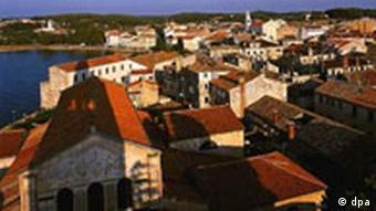 Jezgra Poreča pod zaštitom je UNESCO-a