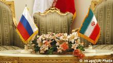 Symbolbild Russland Iran
