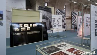 На выставке Советский модернизм 1955-1991. Неизвестные истории