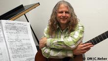 Brasilien Komponist Arthur Kampela