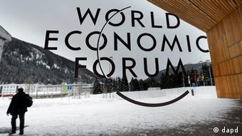 World Economic Forum u Davosu