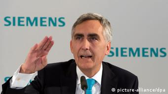 Siemens Peter Löscher