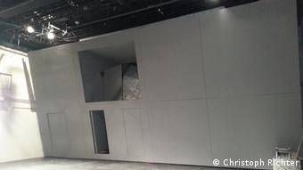 A photo of the opera stage Foto: Christoph Richter