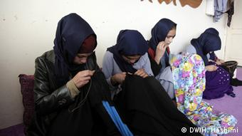 Women in Afghanistan live under constant threat of sexual violence and assault