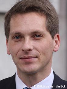 Krankenhaus-Manager Markus Jüngerhans (Foto: Pressebild)