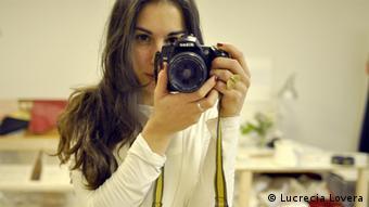 Lucrecia Lovera