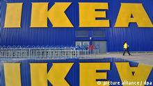Bildergalerie IKEA Weltweit