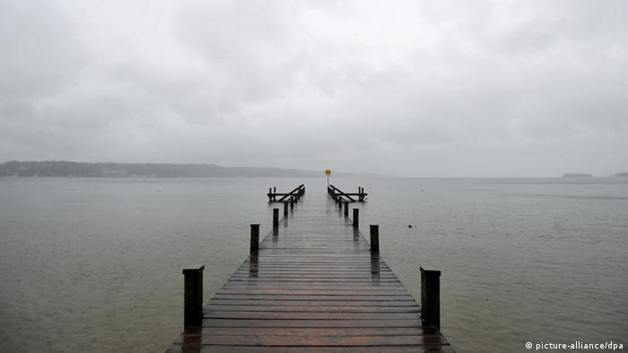 Lago de Starnberg
