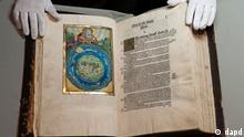 Präsentation Cranach-Bibel ARCHIVBILD
