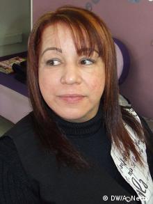 Maritânia Nogueira