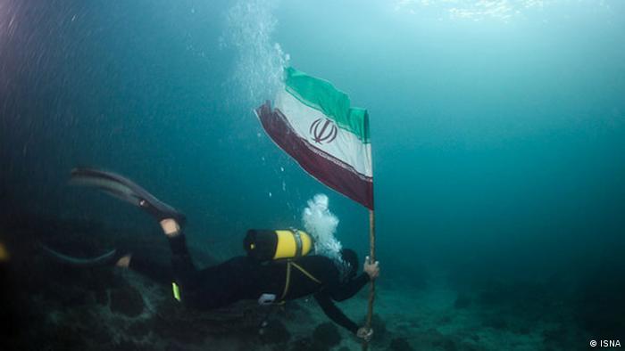 Bildergalerie Iran KW 4