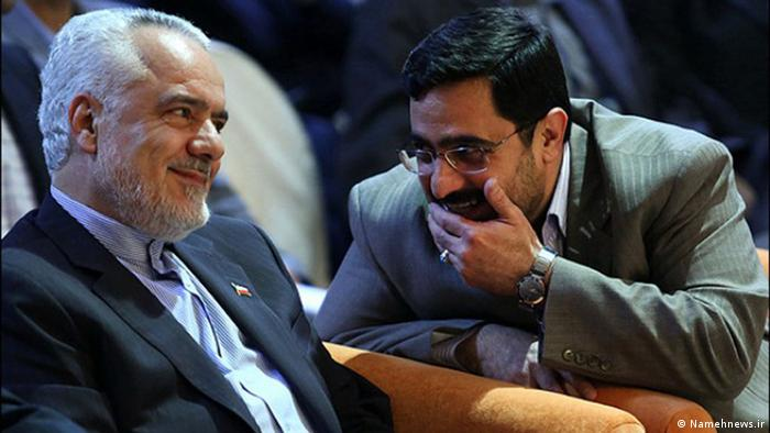 حمدرضا رحیمی و سعید مرتضوی دو دانهدرشت پروندههای فسادمالی بزرگ ایران. اولی در زندان، دومی بهرغم پروندههای سنگین همچنان آزاد