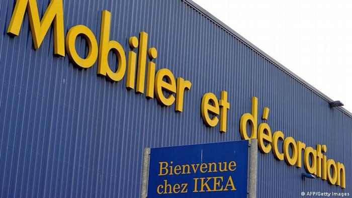Шведският концерн се дистанцира от практиките на филиала си във Франция