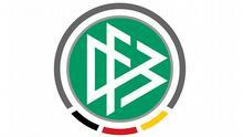 Deutschland Fußball Sport DFB Deutscher Fußball Bund Logo