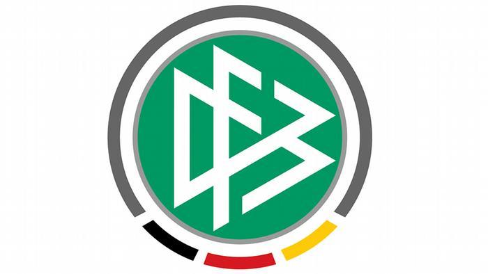 Símbolo da Federação Alemã de Futebol