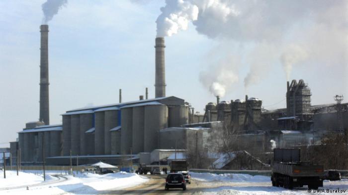 Беларусь, производство цемента