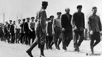 Drittes Reich Konzentrationslager Oranienburg
