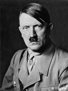 Er wollte die ganze Macht: Adolf Hitler 1933 (Foto: Heinrich Hoffmann - 1933)