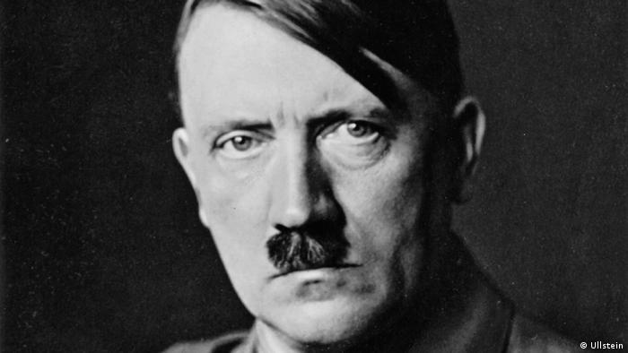 Machtergreifung NSDAP Adolf Hitler Reichskanzler (Ullstein)