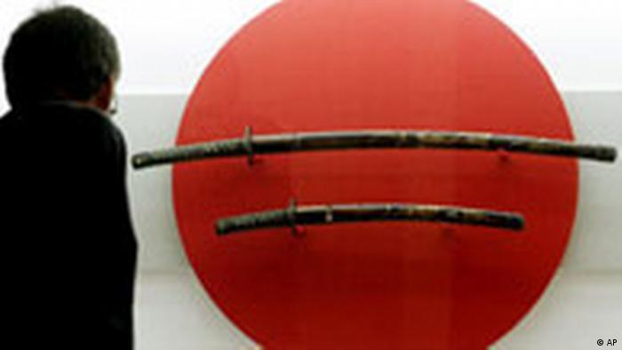 Japan Ausstellung in Lübeck (AP)