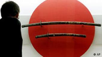 Japan Ausstellung in Lübeck