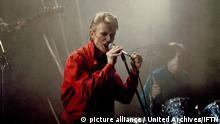 Christiane F. Wir Kinder Vom Bahnhof Zoo David Bowie