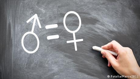 Αργεί η ισότητα των φύλων στις ΗΠΑ