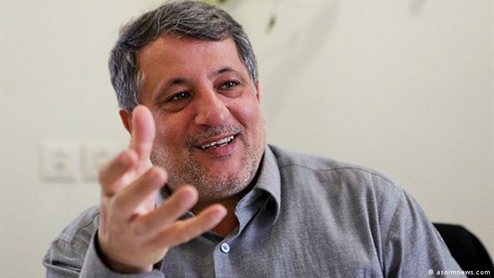Mohsen Hashemi (asnimnews.com)
