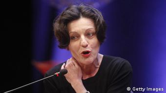Герта Мюллер