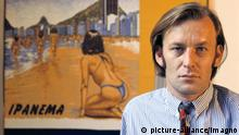 Artist Martin Kippenberger (picture-alliance/Imagno)