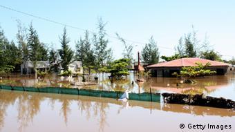 Se estamos preparados, não teremos calamidades. Se não estamos preparados, teremos calamidades, diz Erik Salas da GIZ