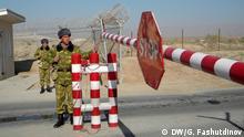 Grenzsoldaten Tadschikistan