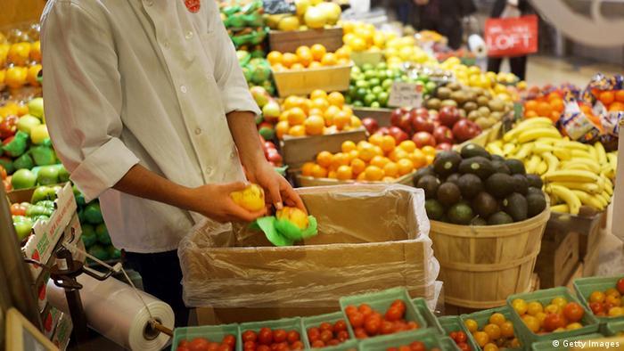 Algumas atitudes cultivadas no dia-a-dia que podem evitar o desperdício de alimentos