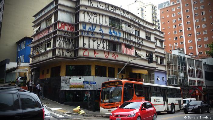 OMS defende o replanejamento urbano