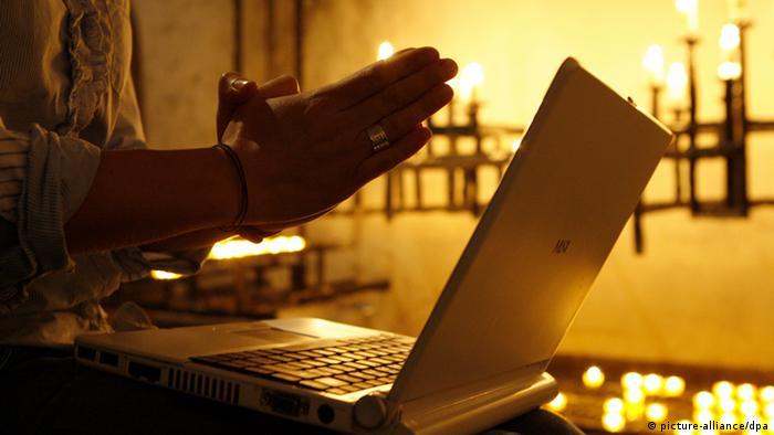 Online Beichten
