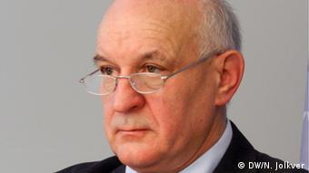 Миссия ОБСЕ на Украине: В ход идут методы времен холодной войны