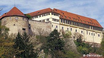 To Ινστιτούτο Αρχαιολογίας του Πανεπιστημίου Τυβίγγης