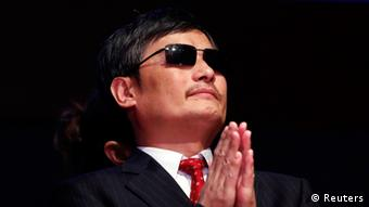 Chen Guangcheng Preisverleihung Tom Lantos Human Rights Prize