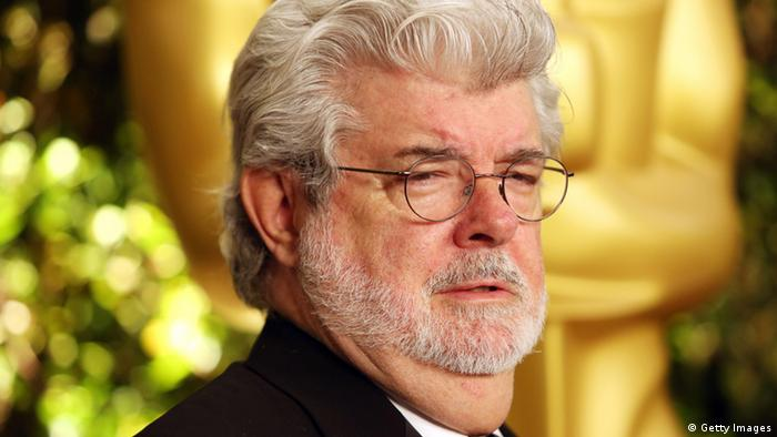 George Lucas (Getty Images)