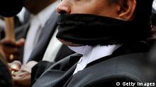Symbolbild Reporter ohne Grenzen 2013 Türkei Platz 154