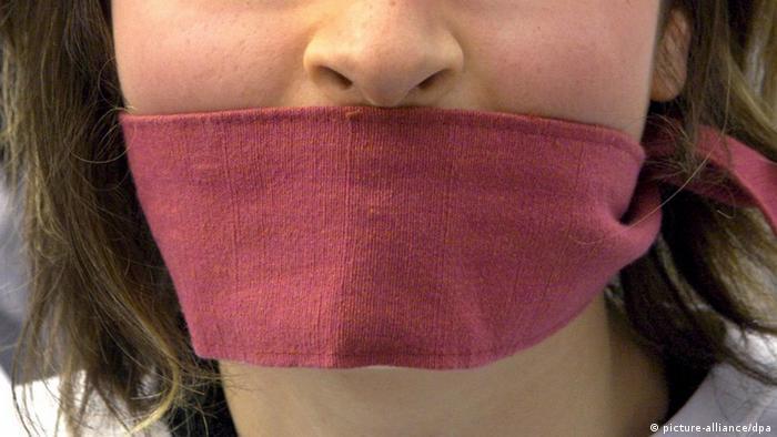 Symbolbild Reporter ohne Grenzen 2013 Pressefreiheit