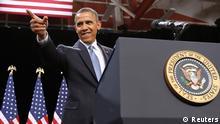 Rede Obama Las Vegas Immigration