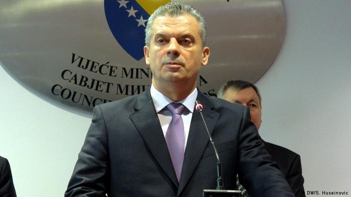 MARRI Konferenz in Sarajevo
