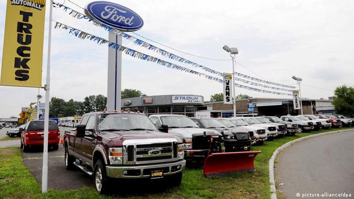 За 10 години размерът на кредитите за покупката на автомобил се е удвоил в САЩ