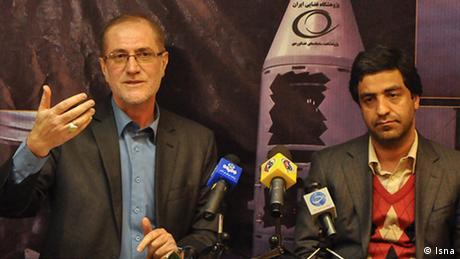 Bildergalerie Iran Dr. Mohammad Ibrahimi