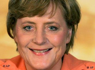 Is Merkel still eastern enough for the east?