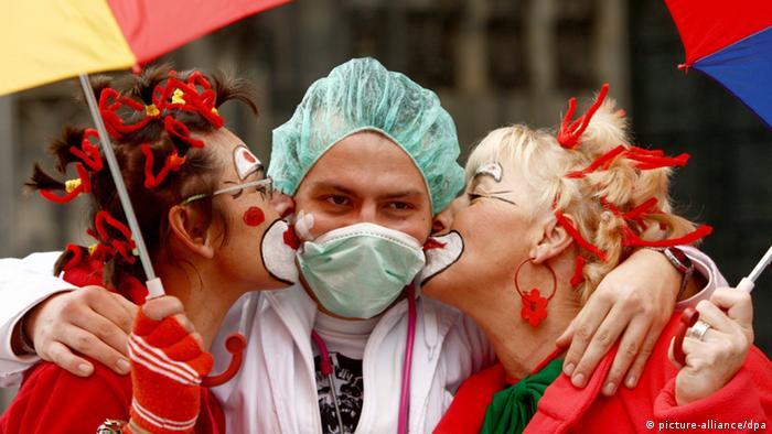 Karneval Sprachbar