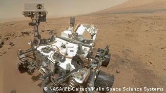 Najpoznatiji robot na svijetu je prilično usamljen na Marsu
