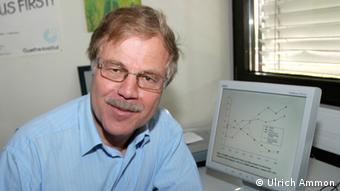 Prof. Dr. Ulrich Ammon