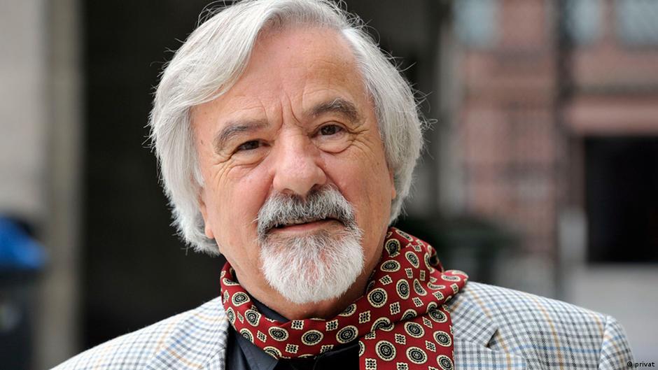 Heinz A. Richter Historiker Zypern und Griechenland